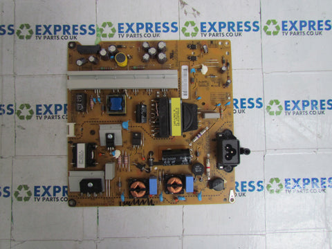 POWER SUPPLY BOARD PSU EAX65423701 - LG 42LB5500