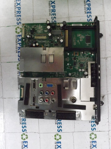MAIN AV BOARD 715G3462-D - BUSH A626