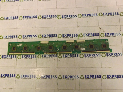 BUFFER BOARD EAX62081101 REV F - SAMSUNG 42PT353K - Express TV Parts UK