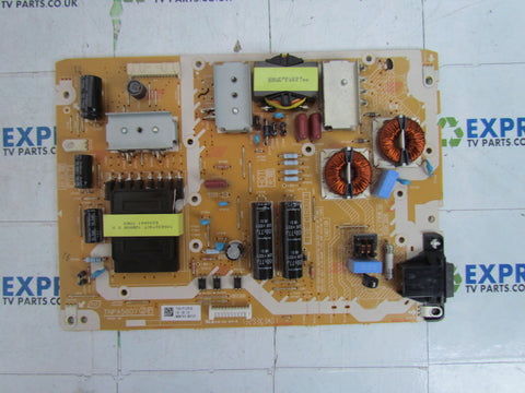 POWER SUPPLY BOARD PSU TNPA5807 - PANASONIC TX-L50E6B