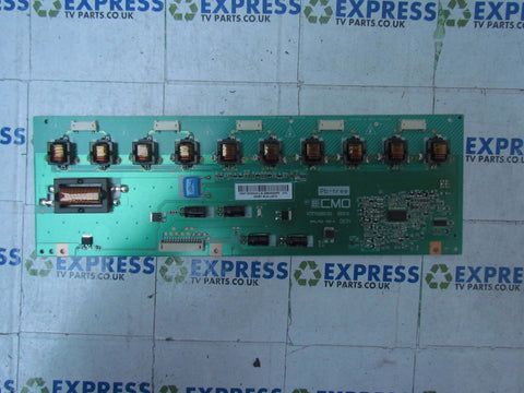 INVERTER BOARD VIT70063.50 - TOSHIBA 26AV505DB