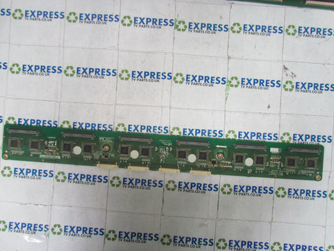 BUFFER BOARD LJ41-06755A - SAMSUNG PS50C550G1W - Express TV Parts UK