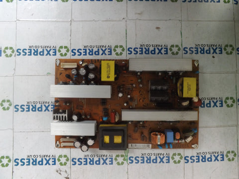POWER SUPPLY BOARD PSU EAX40097901/15 - LG 32LG5700