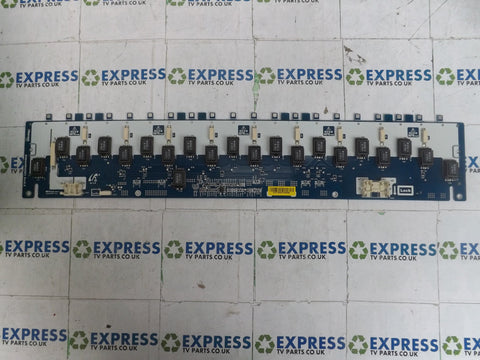 INVERTER BOARD SSB400W20S01 - SONY KDL-40W4710
