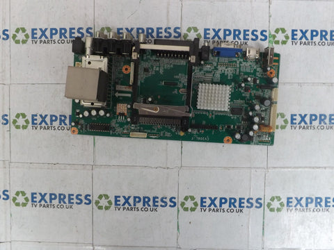 MAIN AV BOARD CV306L-F - TECHNIKA W216/55G-GB-TCDU-UK