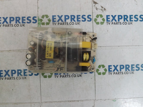 POWER SUPPLY BOARD PSU CQC08001026140 - TECHNIKA X19/14B-GB-TCD-UK