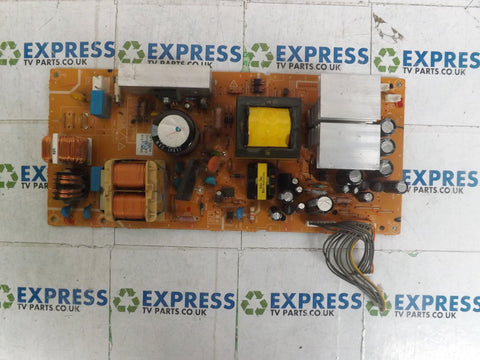 POWER SUPPLY BOARD PSU GGB90001 - JVC LT-32DA8BJ