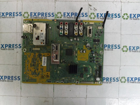 MAIN AV BOARD TNP4G460 (1) (A) - PANASONIC TH-L19X10MK