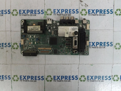 MAIN AV BOARD 17MB60-4.1 - SHARP LC-32SH130K