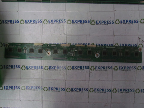 BUFFER BOARD LJ41-08469A - SAMSUNG PS50C7000YK - Express TV Parts UK