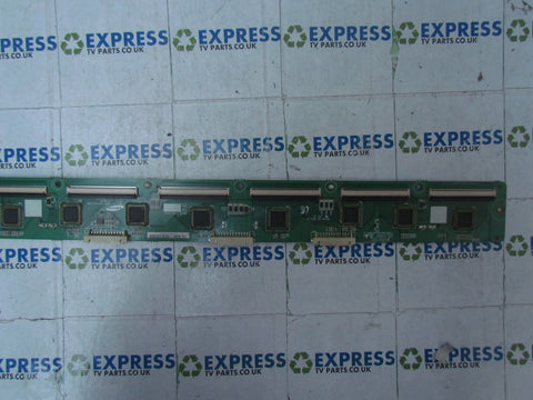 BUFFER BOARD LJ41-06109A - SAMSUNG PS42B450B1W - Express TV Parts UK