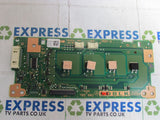 INVERTER BOARD 1-883-300-11 (LED) - SONY KDL-40NX723