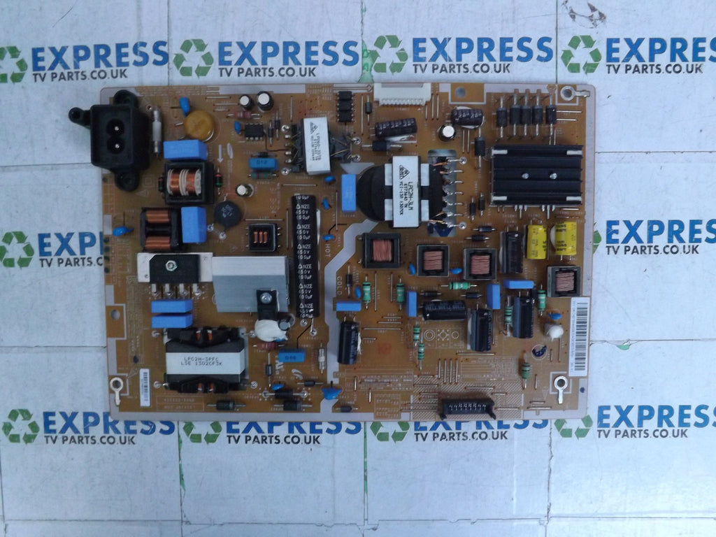 Power Board Psu Bn44 00620a Samsung Ue32f6100ak Express Tv Parts Uk Circuit