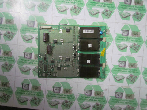 INVERTER BOARD 17INV05-4 (011208) - BUSH LCD42911FHD3D