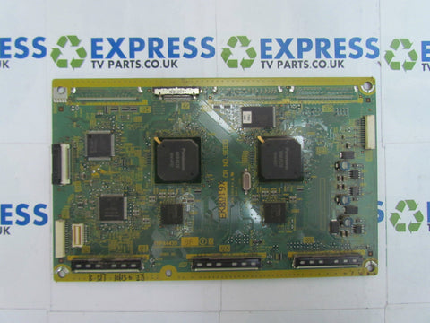 CONTROL BOARD TNPA4439(1)(D) - PANASONIC TH-46PZ81B
