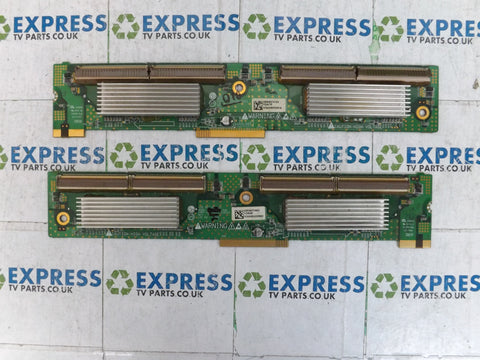 BUFFER BOARD EAX39636901 + EAX3963S501 - LG 50PG3000 - Express TV Parts UK