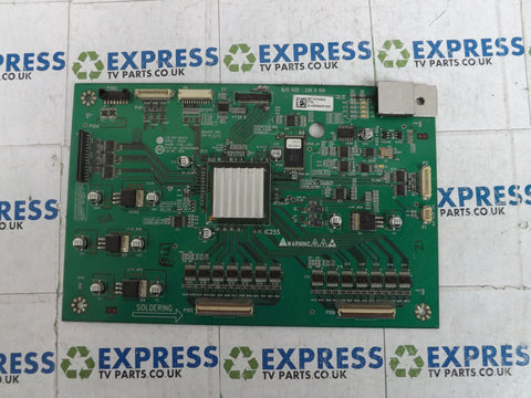 CONTROL BOARD 6870QCH004P - LG 42PX5D - Express TV Parts UK