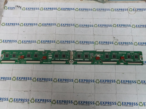 BUFFER BOARD LJ41-10335A + LJ41-10336A - SAMSUNG PS60F5500 - Express TV Parts UK