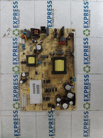 POWER SUPPLY BOARD PSU 17PW25-4 - TOSHIBA 32BV501B