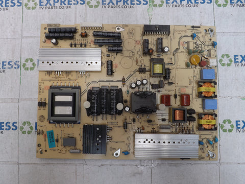 -POWER SUPPLY BOARD PSP 17PW07-2 - Expressz TV-alkatrészek UK