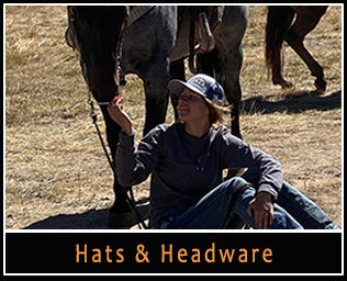 Hats and Headware