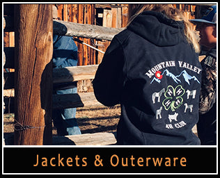Jackets and Outerware
