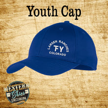 Youth Custom Branded Hat
