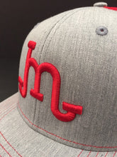 Richardson 112 Custom 3D Embroidery Branded Hat