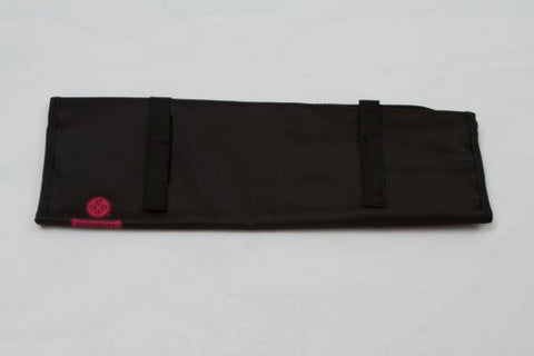 Mundial Professional 7 Knife Culinary Knife Roll - Soft Cover Bag New!