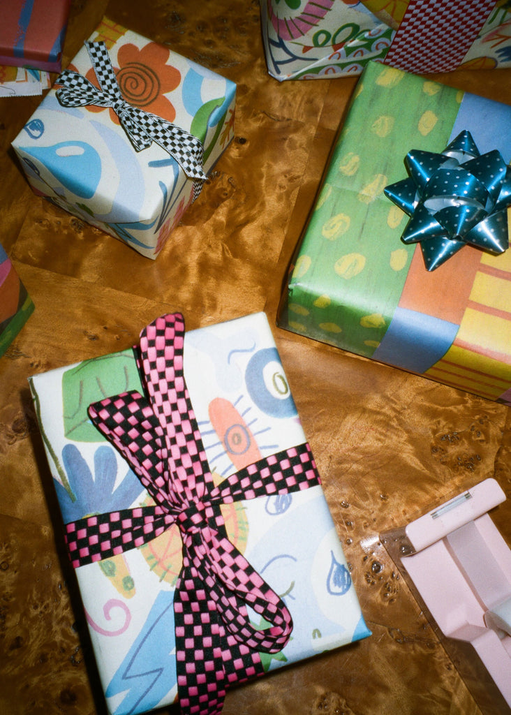 let us giftwrap your order for you