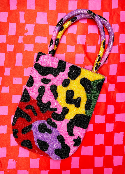michelle norris collab purse