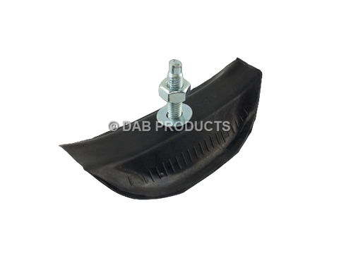DAB PRODUCTS DIE CAST TYRE RIM LOCK 1.85