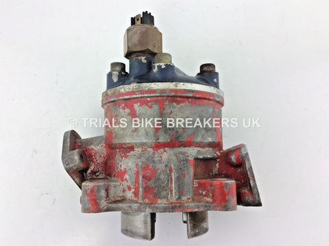 1992 GAS GAS GT12 125cc CYLINDER , HEAD AND PISTON KIT