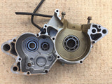2002 MONTESA 315R  ENGINE CRANKCASES CRANK CASES 1PR WITH BOLTS - Trials Bike Breakers UK