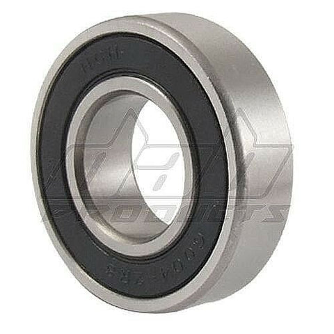 98204 2RS WHEEL BEARING 20 X 42 X 9MM