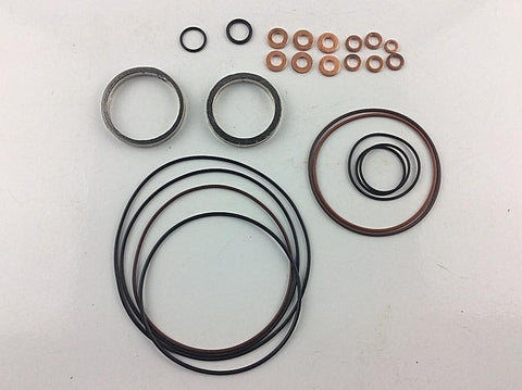 DAB PRODUCTS GAS GAS TXT PRO O RING - COPPER WASHER & EXHAUST GASKET KIT