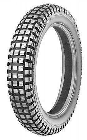 IRC TR11 TUBED REAR TRIALS TYRE 4.00 X 18