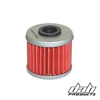 DAB PRODUCTS HONDA MONTESA COTA 4RT 4RIDE CRF OIL FILTER HF116