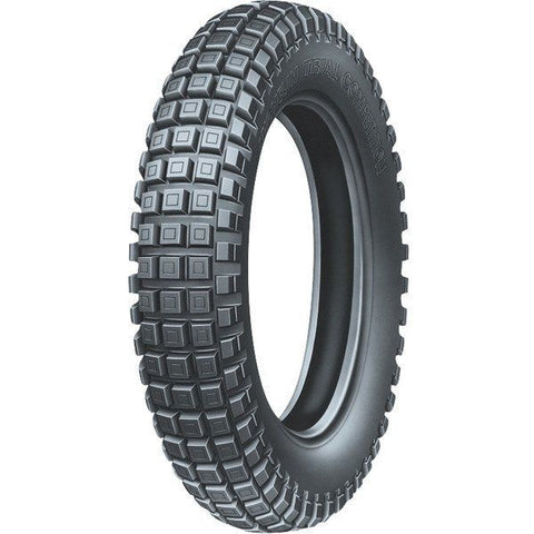 MICHELIN X11 TUBELESS REAR TRIALS TYRE 4.00 X 18
