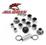 ALLBALLS SHERCO TRIALS 1999-2010 SWING ARM LINKAGE DOG BONE BEARING KIT 27-1165 - Trials Bike Breakers UK