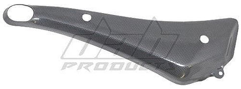 DAB PRODUCTS SHERCO TRIALS 2010-2011 CARBON LOOK SILENCER COVER