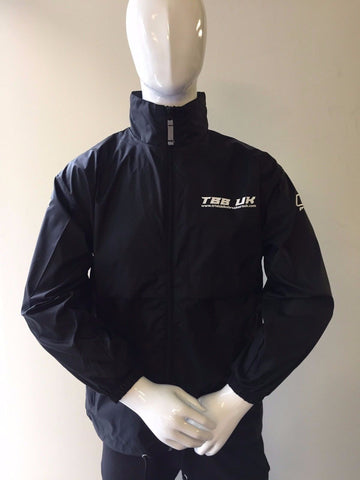 TBB UK / DAB PRODUCTS TEAM WIND JACKET BLACK