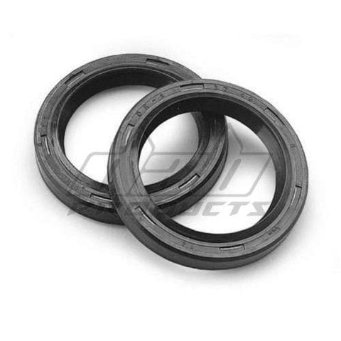DAB PRODUCTS 35 x 48 x 11 FORK OIL SEALS 1PR FOR HONDA TLR  SHOWA FORKS ETC