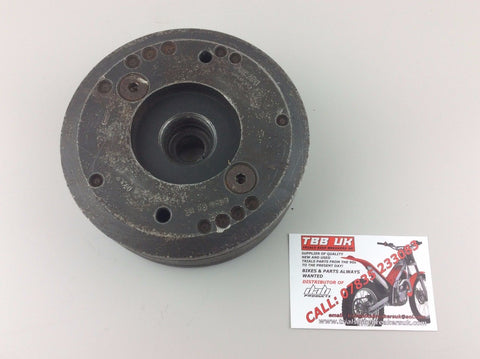 1996 BETA TECHNO DUCATI ENERGIA FLYWHEEL MAGNETO WITH WEIGHT