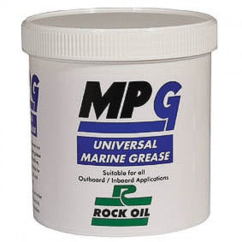 ROCK OIL MPG WATERPROOF MARINE GREASE 500G