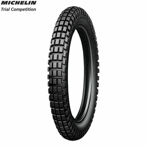 MICHELIN  X11 TRIAL COMP FRONT TRIALS TYRE 21