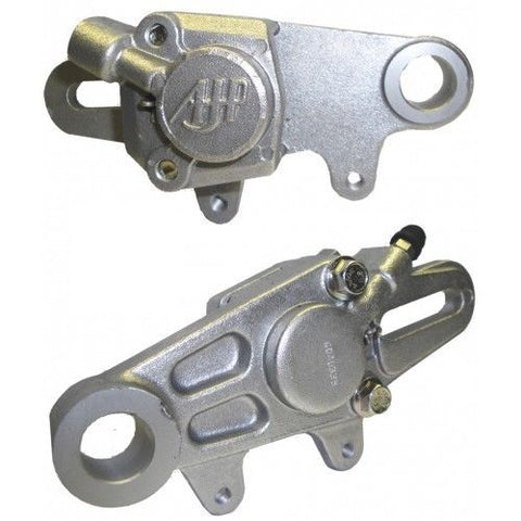 AJP BRAKTEC 2 POT SMALL TRIALS REAR BRAKE CALIPER