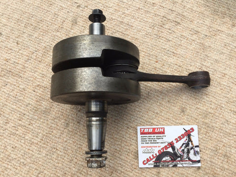 1999 MONTESA COTA 315R COMPLETE CRANKSHAFT ASSEMBLY