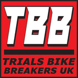 BETA TECHNO  RADIATOR GRILL COVER - Trials Bike Breakers UK