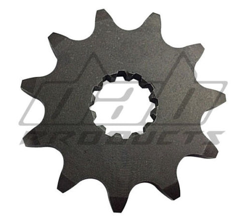 DAB PRODUCTS BETA TECHNO, REV3 & EVO PERFORMANCE FRONT SPROCKET 11T TEETH